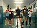 Kickboxing UAM Elite